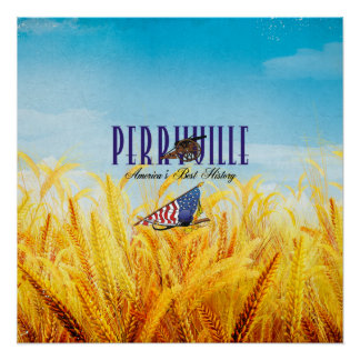 ABH Perryville Poster