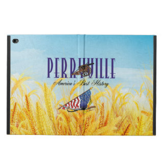 ABH Perryville Powis iPad Air 2 Case