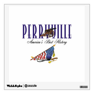 ABH Perryville Wall Decal