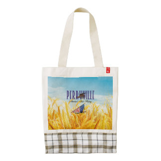 ABH Perryville Zazzle HEART Tote Bag