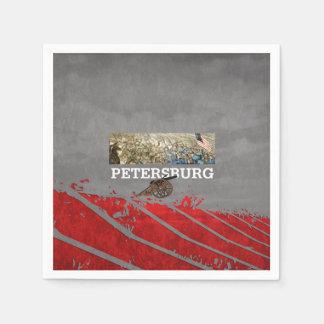 ABH Petersburg Napkin