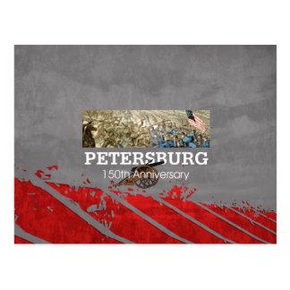 ABH Petersburg Postcard