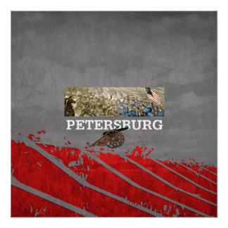 ABH Petersburg Poster