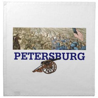 ABH Petersburgo Servilleta
