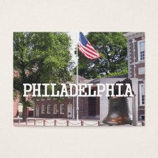 ABH Philadelphia Business Card