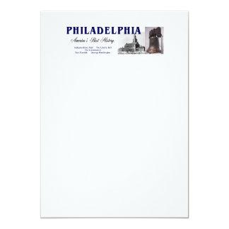 ABH Philadelphia Card