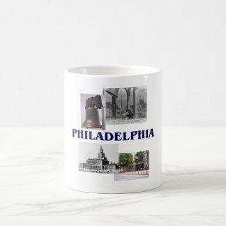 ABH Philadelphia Coffee Mug