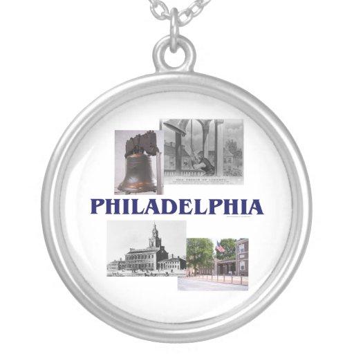 ABH Philadelphia Collar Personalizado