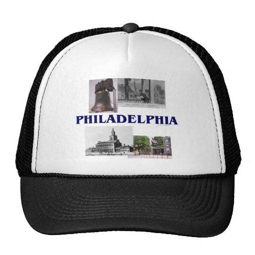 ABH Philadelphia Gorro