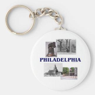 ABH Philadelphia Key Chains