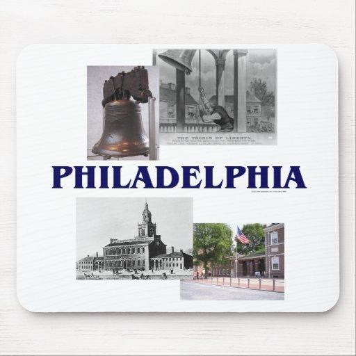 ABH Philadelphia Mouse Pads