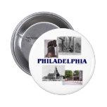 ABH Philadelphia Pin