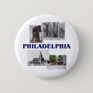 ABH Philadelphia Pinback Button
