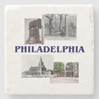 ABH Philadelphia Posavasos De Piedra
