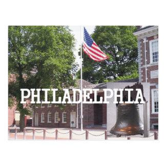 ABH Philadelphia Tarjetas Postales