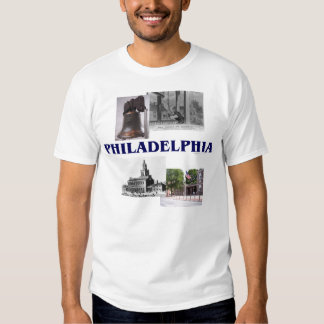 ABH Philadelphia Tee Shirt