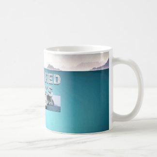 ABH Pictured Rocks Coffee Mug