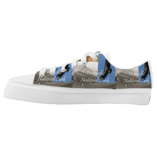 ABH Pinnacles Low-Top Sneakers