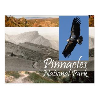 ABH Pinnacles NP Postcard