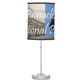 ABH Pinnacles Table Lamp