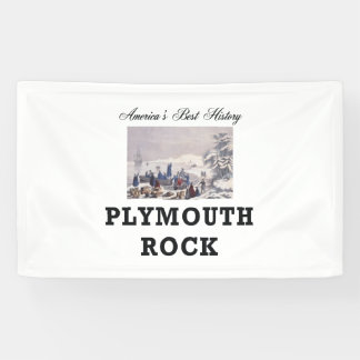 ABH Plymouth Rock Banner