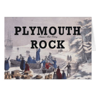 ABH Plymouth Rock Card