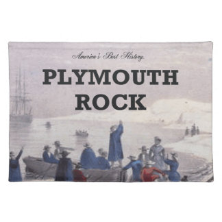 ABH Plymouth Rock Cloth Placemat