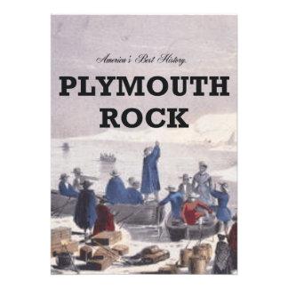 ABH Plymouth Rock Invite