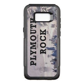 ABH Plymouth Rock OtterBox Commuter Samsung Galaxy S8+ Case
