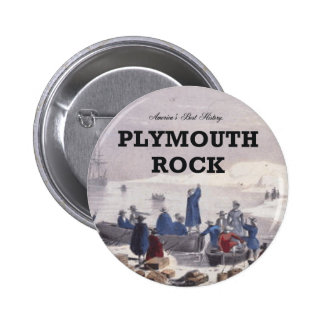 ABH Plymouth Rock Pins
