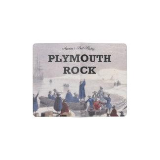 ABH Plymouth Rock Pocket Moleskine Notebook