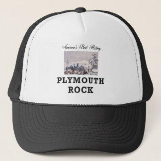 ABH Plymouth Rock Trucker Hat