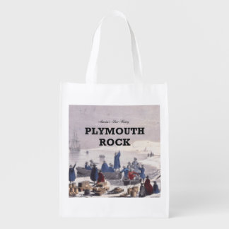 ABH Plymouth Rock Market Tote