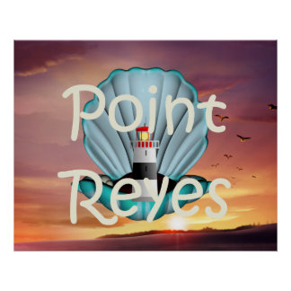 ABH Point Reyes Poster