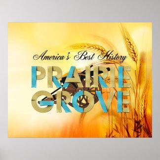 ABH Prairie Grove Poster