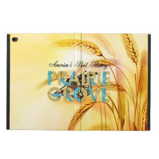 ABH Prairie Grove Powis iPad Air 2 Case