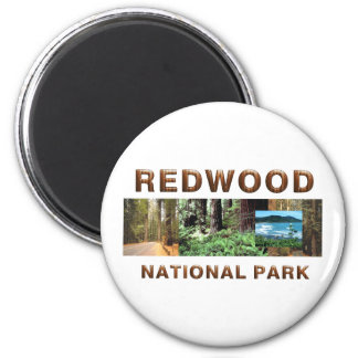 Redwood T-Shirts and Souvenirs