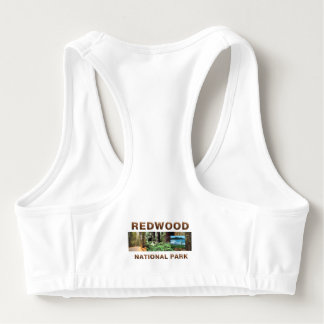 ABH Redwood Sports Bra