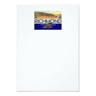 ABH Richmond 150 Card