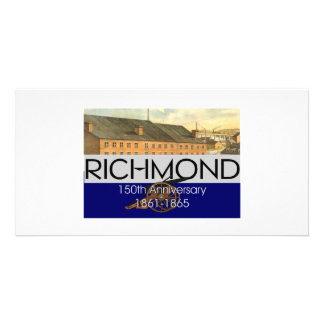 ABH Richmond 150 Card