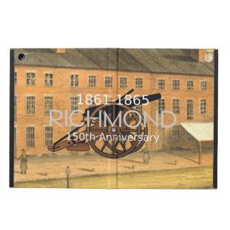 ABH Richmond 150