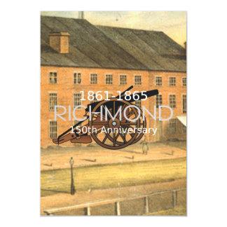 ABH Richmond 150 Magnetic Card