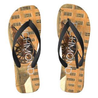 ABH Richmond Flip Flops