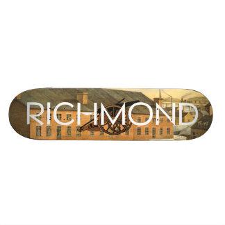 "ABH Richmond Patineta 8 1/2"""