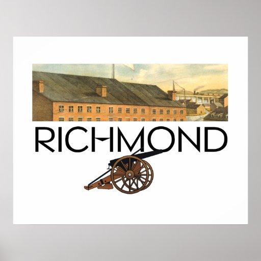 ABH Richmond Poster