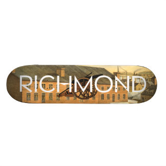 ABH Richmond Skateboard