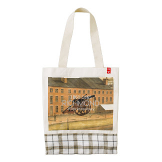 ABH Richmond Zazzle HEART Tote Bag