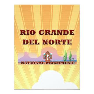 ABH Rio Grande del Norte Card
