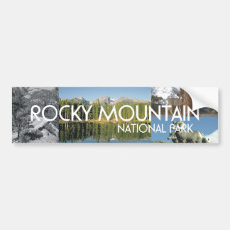 ABH Rocky Mountain Bumper Sticker