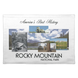 ABH Rocky Mountain Placemat